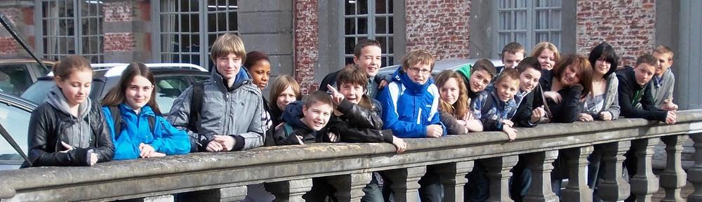 École secondaire des Frères de Tournai